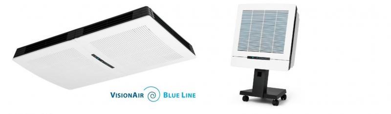 VisionAir BLUE LINE 1