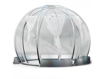 Igloo Privacy with Sky View