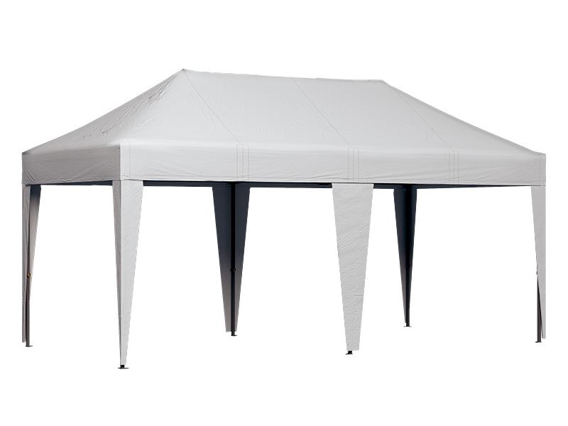 P+K+G  Ziervorhänge für Zelt 6 Meter
