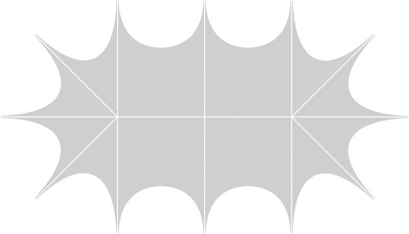 Profi Wände Pr+Op o. Druck Standardfarben