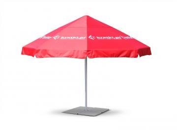 Schirm Catania in Profi Qualität 3 Meter